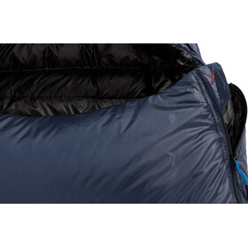 Y by Nordisk Passion Five Sac de couchage L, navy